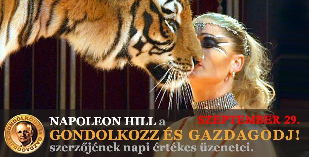 Napóleon Hill - Sep.29.