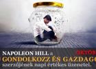 lukács ferenc blogja Napoleon Hill 10_20 blog
