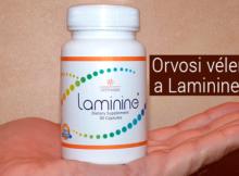 Laminine őssejt Lukács Ferenc LAMIDERM LifePharm